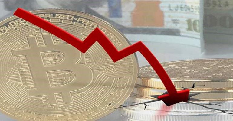 کاهش نرخ بودجه بیت کوین تا کمترین میزان خود از سپتامبر 2020 – صرافی ارز دیجیتال نوبیتکس