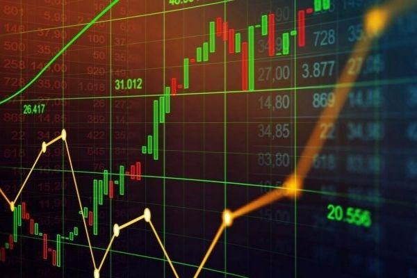 رشد ارزهای دیجیتال در 1 اکتبر
